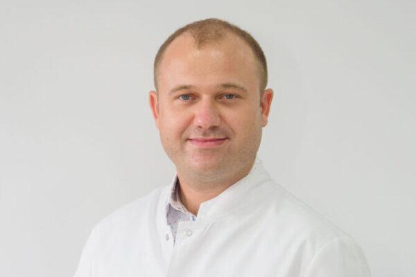 DR. RAUL MIHAILOV