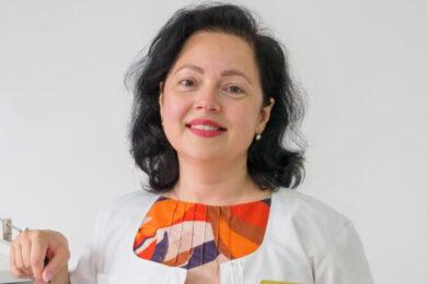 DR. GABRIELA SOFINIUC