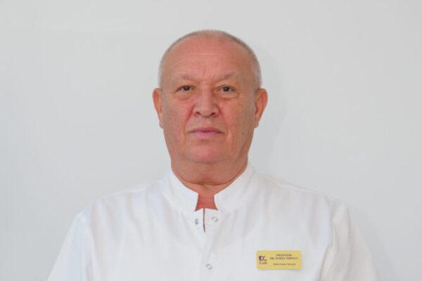 PROF. DR. DOREL FIRESCU