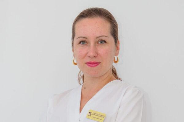 DR. BIANCA CONSTANTIN