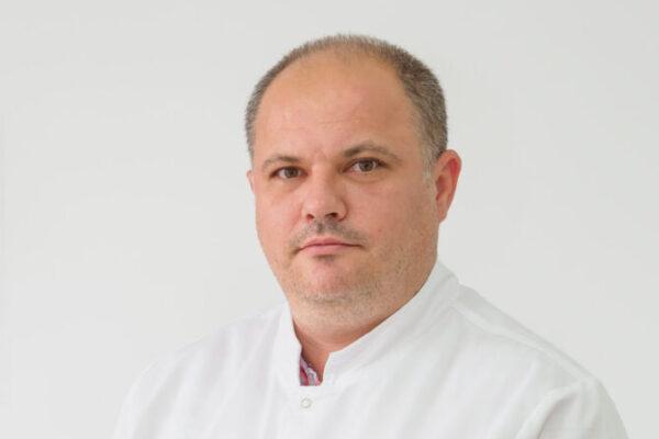 DR. FLAVIUS BULGARU