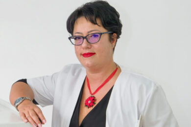 DR. MONICA MARINESCU