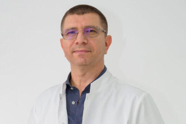 DR. GHEORGHII BETCU