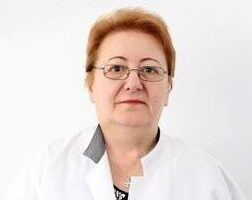 DR. GABRIELA DRASOVEAN